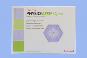 ETHICON PHYSIOMESH OPEN