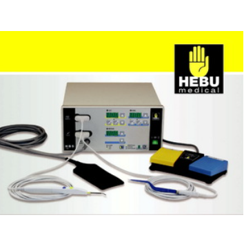 ELECTROSURGICAL DEVICE HBS 100