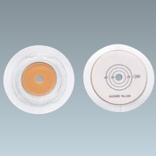 COLOSTOMY BAG PROCARE 2 FA (2 PIECE SYSTEM) FLANGE