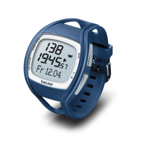 PM45 HEART RATE MONITOR WITH CHEST STRAP