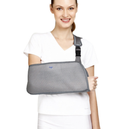 POUCH ARM SLING (OXYPORE) - SIZE XL