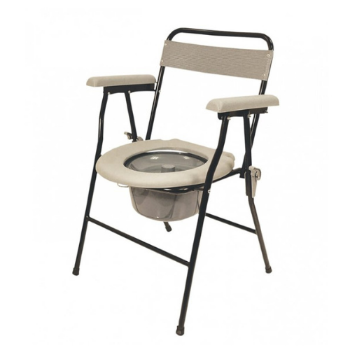 SM12 COMMODE CHAIR