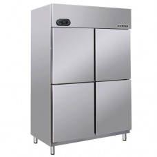 4 DOOR UPRIGHT FREEZER BS-4DUF/Z