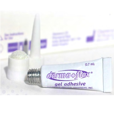 DERMA + FLEX GEL ADHESIVE (0.7 ML)