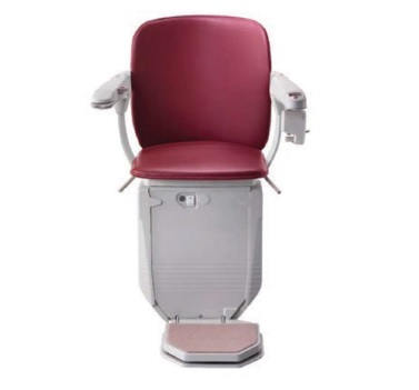 STANDARD SIENA CURVE STAIRLIFT SOLUTION