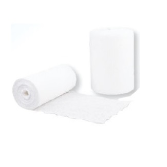GAUZE ROLL: BP ABSORBENT