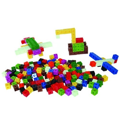 LINKING CUBES (500PCS)