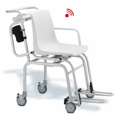 SECA WIRELESS CHAIR SCALE - 300 KG