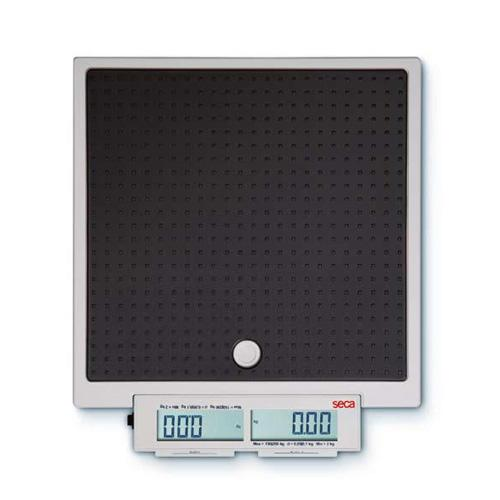 SECA 874 FLAT SCALES FOR MOBILE USE