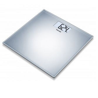BEURER GS202 GLASS SCALE