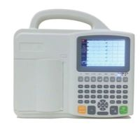 ECG MACHINE 3 CHANNEL-8130