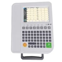 ECG MACHINE 12 CHANNEL-8112 (NEW)
