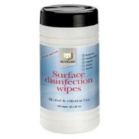 RHS 204 REYNARD SURFACE DISINFECTION WIPES