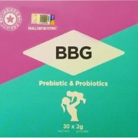 BBG - PREBIOTIC + PROBIOTIC POWDER